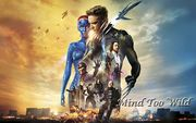 【影評 】沒有令人失望的「變種特攻:未來同盟戰 」X-Men: Days of Future...