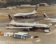 英國航空慶祝 飛往香港80周年 英國航空誠邀香港旅客以港幣4,080起優惠 一...
