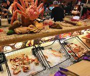 [香港美食] 超值海鮮盛宴 @ La Scala (帝京酒店丨太子)