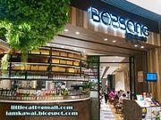 。O゚☆。韓式素食自助餐。 樸生•素食 Bobsang ☆。O゚