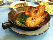 【曼谷】地道海鮮餐廳 Obaroi อบอร่อย