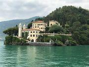 意大利渡假天堂 Como 科莫湖