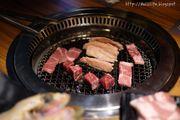 [尖沙咀。食]*本佐日本燒肉料理,任點任食大滿足!