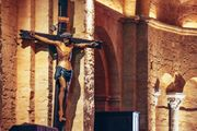 ■ 南法自駕遊.Saintes-Maries-de-la-Mer海濱聖瑪麗和Camargue卡馬格的馬...