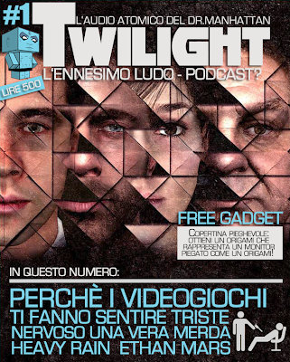 Twilight # 4