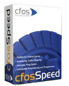 cFosSpeed 5.12 Build 1652 Final + TRIAL RESET !
