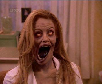 מת לצעוק - - Scary movie -| מתורגם| פרודיה.