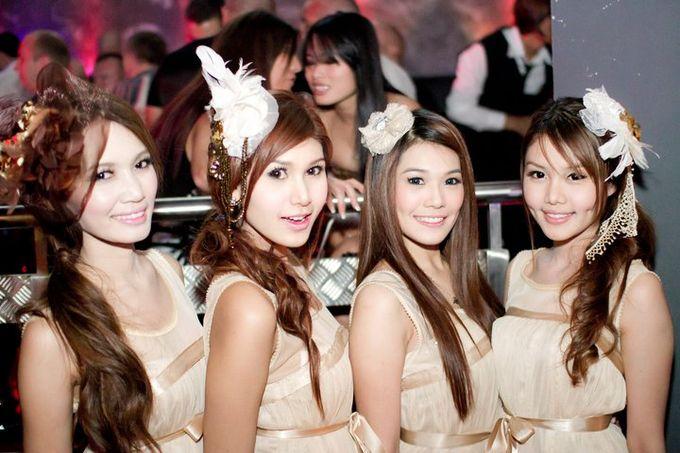 泰國陰暗面 (二)
