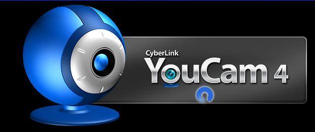 Cyberlink YouCam |לצלם תמונות/וידאו בעזרת מצלמת הרשת ולהוסיף אפקטים