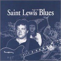 Lewis Hutcheson - Saint Lewis Plays the Blues