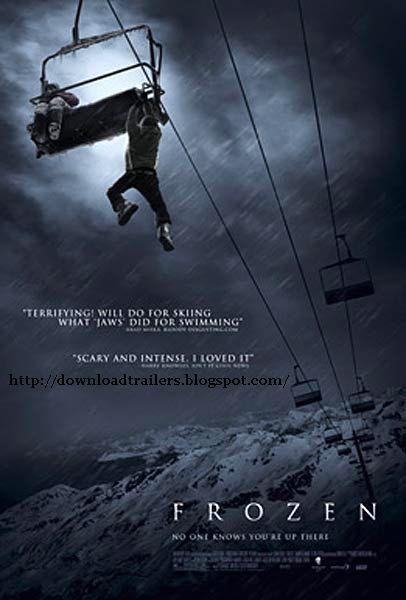 Frozen (2010) LiMiTED DVDRip XviD-DoNE [2 Serwery]