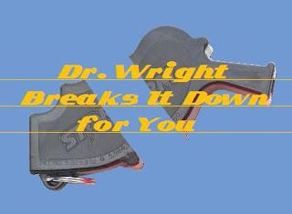 """Dr. Wright Breaks It Down for You,"" Episode Nine: Electricity"