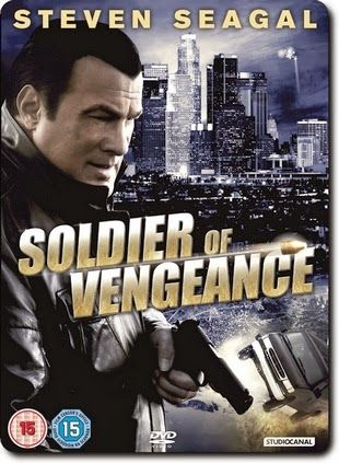 Soldier Of Vengeance streaming vf