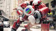 TVB 新廣告疑抄 Hulkbuster、Transformers、魔盜王、Dolby?
