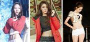 想要韓國女星身材不是夢:10分鐘CrossFit健身操!