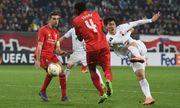 歐霸精華 - 奧格斯堡 0-0 利物浦   雙方多位球員失機 首回合互交白卷