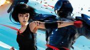 電子遊戲《Mirror's Edge》將會被拍成電視劇?!