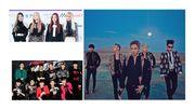 今年MAMA頒獎禮看不到YG歌手們了!T_T 「歌手們要準備回歸,無法出席」