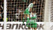 歐霸精華 - 貝迪斯 1-1 AC米蘭︱小組滲入助攻盧施素 蘇素罰球幸運扳平