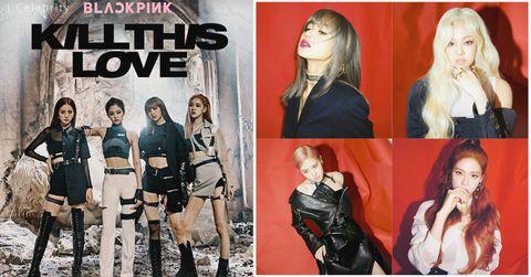 BLACKPINK強勢回歸!更成為第一位登上美國iTunes榜首的K-pop女團