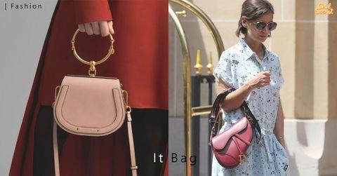 女生一輩子至少要擁有一個名牌包包 7款永不過時的長青款手袋