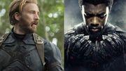 Marvel英雄身價大曝光,《黑豹》主角首集片酬比當年美國隊長高2倍?!...