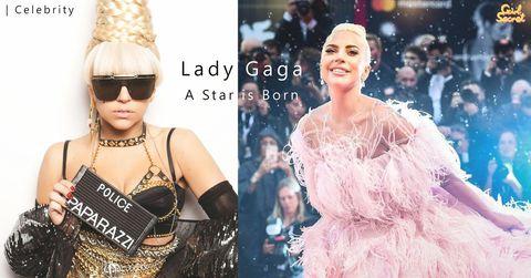 這是Lady Gaga的時代 「相信自己,不管任何事都一定要做到最好!」