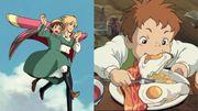 吉卜力動畫「美食」畫面大合集 西方網友狂讚:光是看了就有幸福感!...