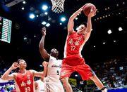 2016 香港籃球聯賽男子甲一組季後賽總決賽第四回合 - 6月30日於灣仔伊利沙...
