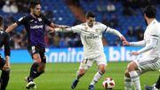 西班牙國王盃精華 - 皇家馬德里 3-0 雷加利斯︱雲尼斯奧斯傳射建功 奧迪...