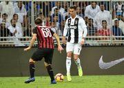三閘線決擇參差屢失良機 意大利超級盃AC米蘭惜敗不失禮?