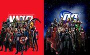復仇者同DC演員對調?當Iron Man變成Batman