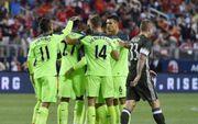 國際冠軍杯精華 – 利物浦 2-0 AC米蘭  韋拿杜姆正選上陣 奧歷治法明奴破...