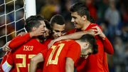 國際友誼賽精華 - 西班牙 1-0 波斯尼亞︱莫拉達小禁區射失 文迪斯後備入...