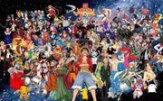日本國民20大動畫歌排行榜出爐