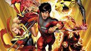 Marvel打造首位亞裔超級英雄「上氣」,漫畫家當年以李小龍為範本創作