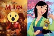 【有圖】中國真人版「花木蘭」將展開拍攝,而女主演是她?