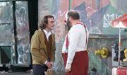 《小丑》獨立電影拍攝花絮釋出,Joaquin Phoenix對戲表情多變勁心寒!