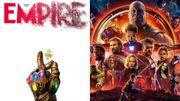 《復仇者聯盟3》獲選帝國雜誌年度最佳電影冠軍,Top20電影你睇過幾多套?...