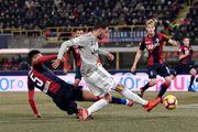 意大利盃精華 - 博洛尼亞 0-2 祖雲達斯│博洛尼亞門將失誤送禮 小將基恩...