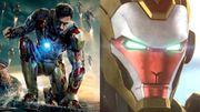大陸網路電影《機甲戰神孫悟空》預告曝光,網民:抄Iron Man?