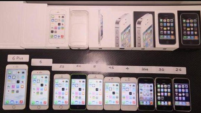 蘋果憑什麼市值第一,細説 iPhone 最具革命性的技術創新