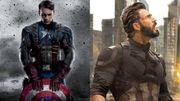 告別Marvel?Chris Evans係Twitter發文疑似同「美國隊長」講再見
