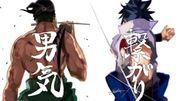 動漫教識我們的道理…日本畫師又出手,配角一樣有魅力!