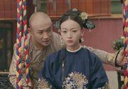 《延禧》皇上瓔珞再續前緣,新戲《皓鑭傳》中扮情侶