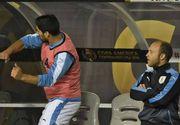 烏拉圭主帥解釋不派蘇亞雷斯上陣的決定