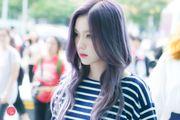 Red Velvet新歌不但中毒好聽,大家都要跟著隊長Irene染薰衣草紫髮!