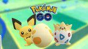 《Pokemon Go》終於有新的寵物了,現在通過孵蛋可以得到部份寵物的 B...