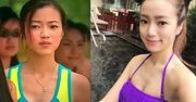 四葉草二家姐多年過後仍舊青春,李思欣IG貼泳衣照,大曬長腿!