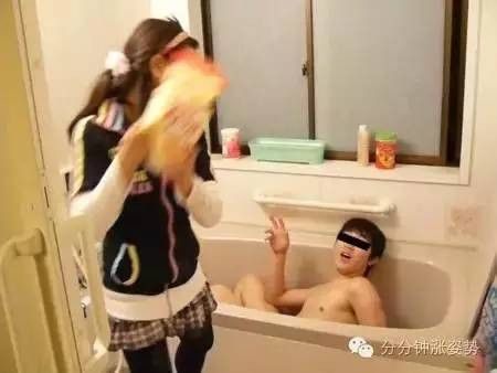 如何和小妹妹一起愉快地玩耍?